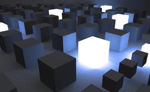 Business Blueprint - Entscheiden Sie auf einem guten Fundament