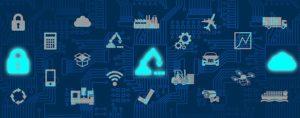Handlungsfelder in der Digitalisierung