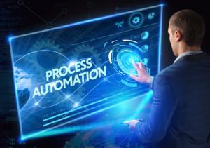 Geschäftsprozesse in der Digitalisierung
