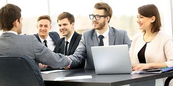 Kundenbeziehungen in der Digitalisierung