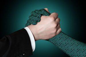 Digitalisiserung der Dienstleister