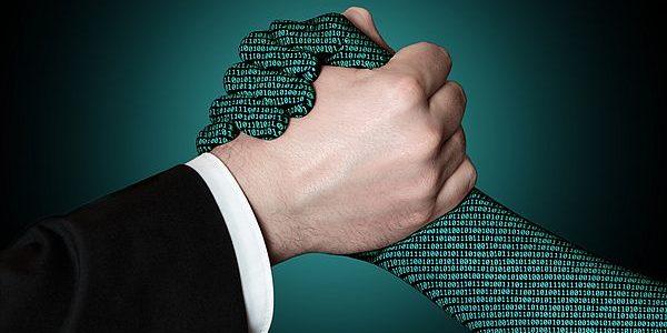 Digitalisierung der Dienstleister